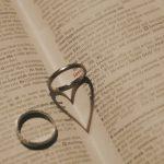 指輪をはめる場所には意味がある!10本の指に込められた願い