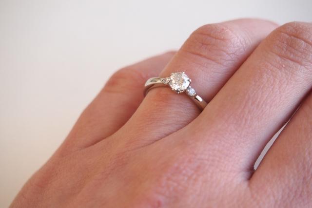 【保存版】女性の永遠の憧れ、ダイヤモンドのランクや選び方を教えます