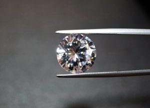 ダイヤモンドのランク