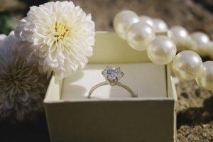 ダイヤモンドの選び方と評価方法
